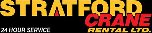 Stratford Crane Rental