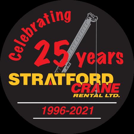 25 Year Badge